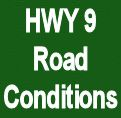 Highway 9 Road Conditions